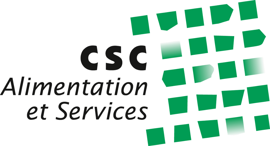 CSC - Alimentation et services - Sporta