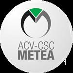 CSC - Metea (métal et textile)
